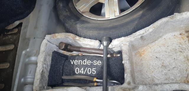 Carro Fiesta supercharge 04/05 - Prata - 1.0 - Foto 6