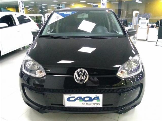 Volkswagen up 1.0 Mpi Take up 12v - Foto 3