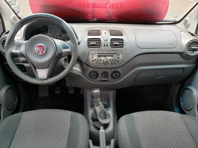 Fiat Grand Siena ESSENCE 1.6 4P - Foto 7