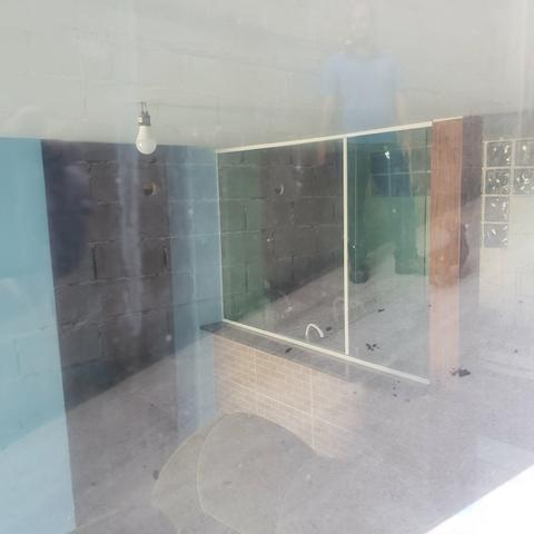 Urgente Ap.2 quartos com garagem bairro Canaã Viana perto da Br - Foto 6