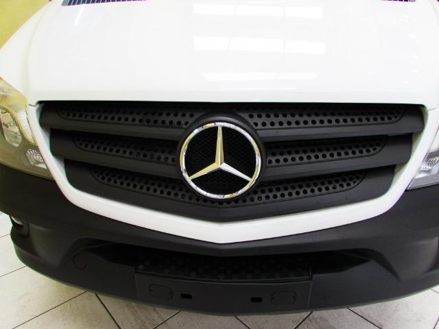 Mercedes-Benz Sprinter 415 com Cadeirante - Foto 5