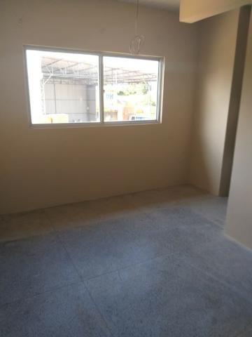 R$ 880,00 - Aluguel Anual - Apartamento de 2 quartos - Foto 2