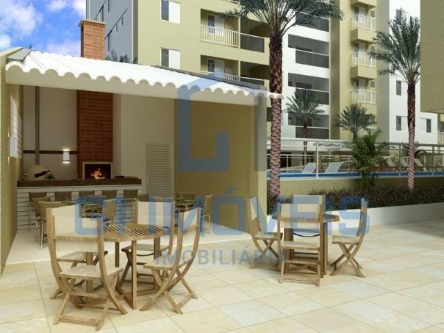 Apartamento 2 e 3 quartos, Solar Campinas! - Foto 6