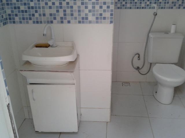 Alugo Casa Residencial no Grajaú, RJ