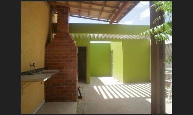Apto Duplex 2q, 2 Suites Cond. Fechado - Petrolina=PE - Foto 3