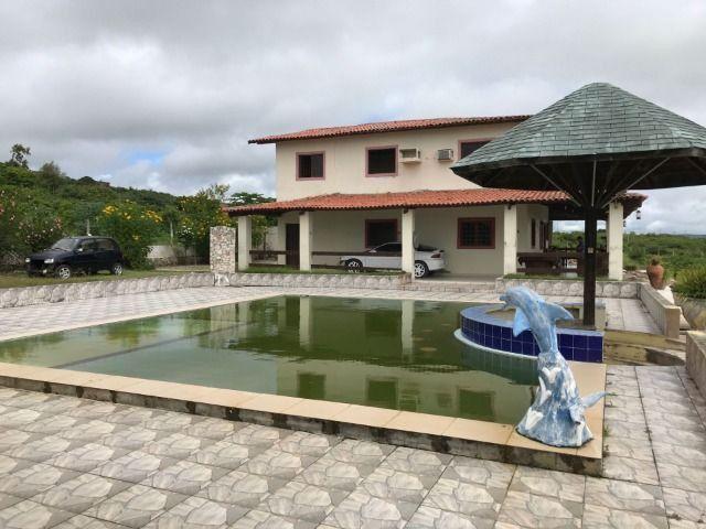 Chácara com piscina à venda em Gravatá - Foto 15