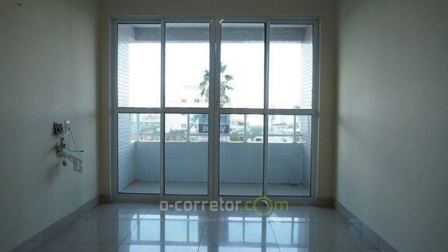 Apartamento para vender, Jardim Cidade Universitária, João Pessoa, PB. Código: 00793b - Foto 5