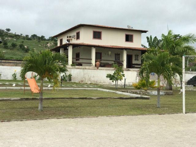 Chácara com piscina à venda em Gravatá - Foto 3
