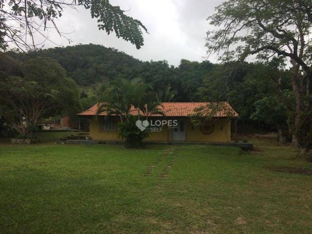 Casa à venda, 3360 m² por R$ 450.000,00 - Inoã - Maricá/RJ