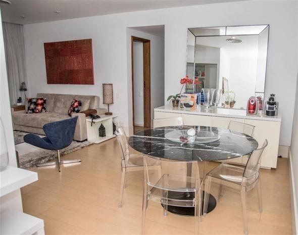 Loft à venda com 2 dormitórios em Ipanema, Rio de janeiro cod:878857