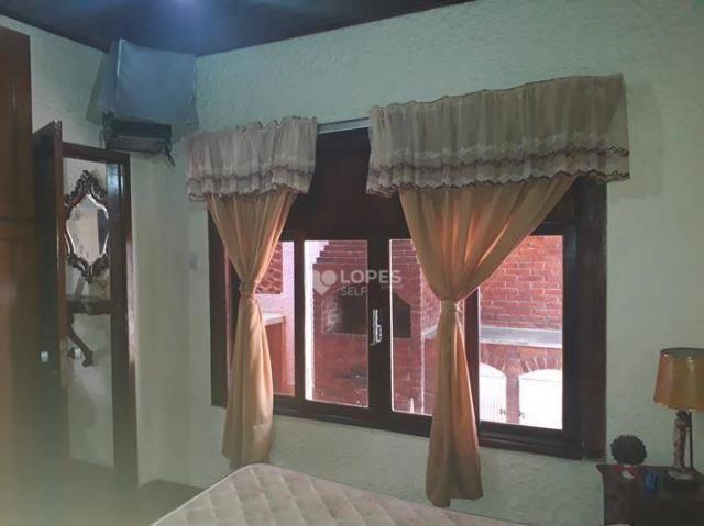 Casa com 3 dormitórios à venda, 120 m² por R$ 495.000,00 - Ponta Negra (Ponta Negra) - Mar - Foto 5