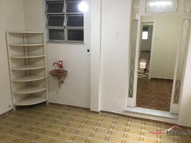 Casa para alugar, 500 m² por R$ 5.000,00/mês - Centro - Rio de Janeiro/RJ - Foto 9