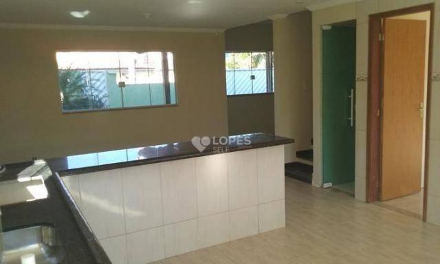 Casa com 3 dormitórios à venda, 182 m² por R$ 450.000,00 - Chácaras de Inoã (Inoã) - Maric - Foto 5