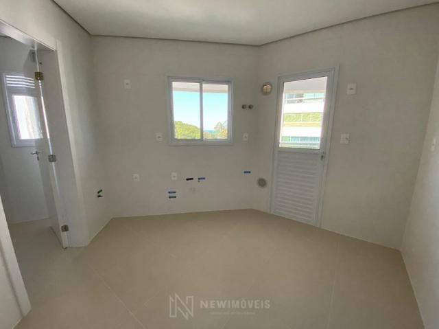 Apartamento Novo Quadra Mar 3 Suíte 3 Vagas em Balneário Camboriú - Foto 17