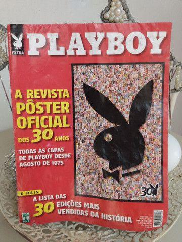 CAPAS DA SAUDADE PLAYBOY DESDE 1975 ,EM 30 ANOS???????  - Foto 3