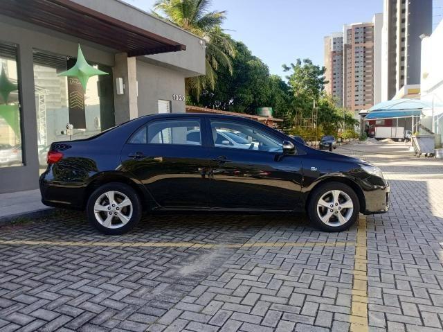 Corolla 2012/2013 2.0 xei 16v flex 4p automático - Foto 6