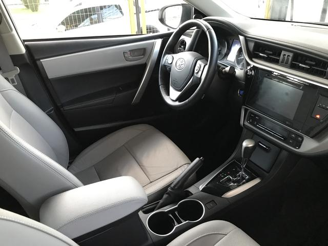 Toyota Corolla XEI 2.0 automático - Foto 3
