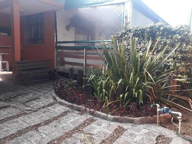 Casa com 175m2 e terreno ZR4 de 450,80 m2 Rebouças - Foto 2