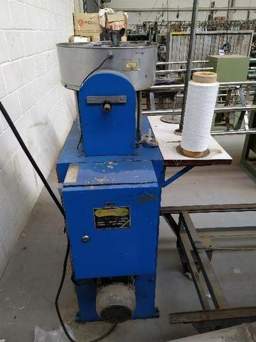 Máquina de tecer meias - Foto 2