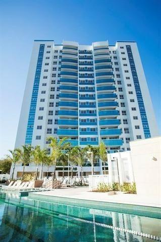 In Side Península | Apartamento na Barra de 3 quartos com suíte | Real Imóveis RJ