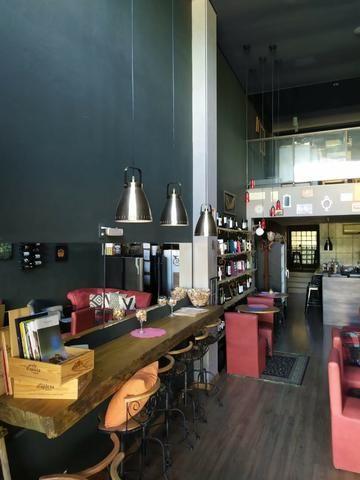 6659 Lindo Ponto Comercial para Restaurante Bistrô e Bar no Santa Mônica - Foto 9