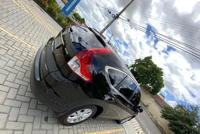 Honda CR-V LX 2013-2013 único dono!! - Foto 5