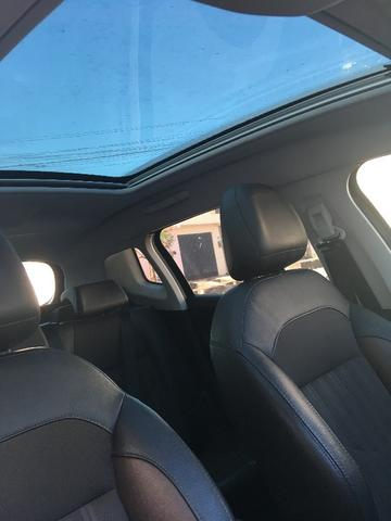 Peugeot 2008 Griffe 1.6 16v Flex Automático 15/16