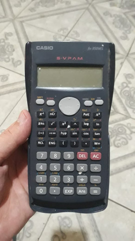 Calculadora Casio Fx 350 MS - Foto 2