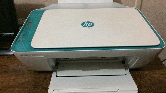 Impressora HP Deskjet advantage 2676