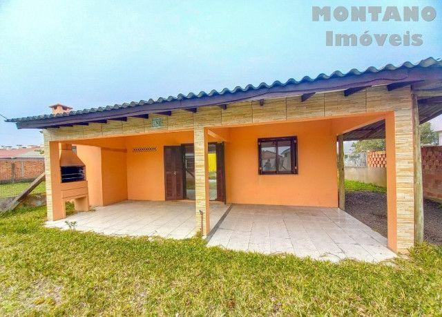 Casa na Zona Nova em Capão - 2 dormitórios - 2 quadras da Paraguassú - Foto 11