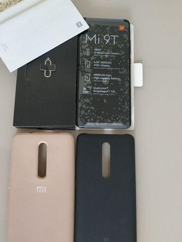 Celular Xiaomi Mi 9 T 128 GB global - Foto 4