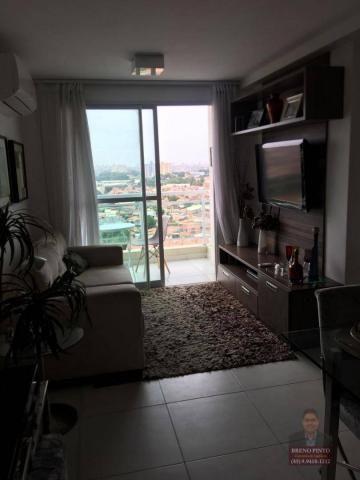 Apartamento à venda, 54 m² por R$ 318.000,00 - Maporanga - Fortaleza/CE - Foto 18