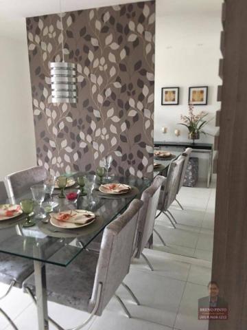 Apartamento à venda, 54 m² por R$ 318.000,00 - Maporanga - Fortaleza/CE - Foto 19