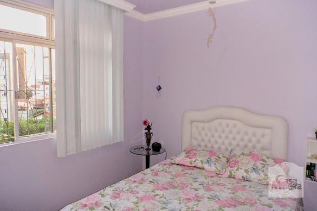 Apartamento à venda com 2 dormitórios em Caiçaras, Belo horizonte cod:270555 - Foto 8