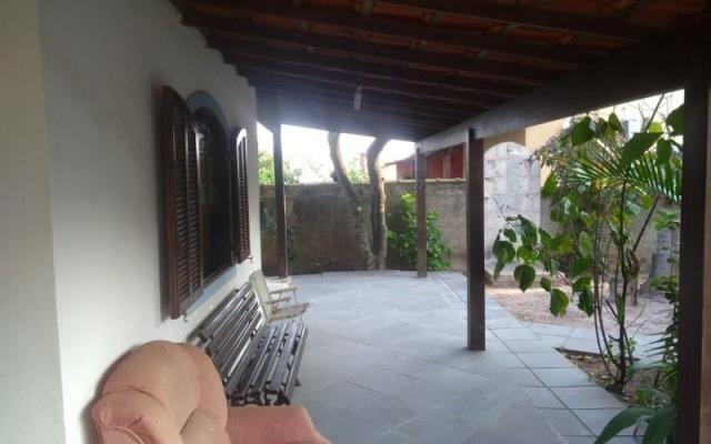 Ótima Casa 2Qtos (1 suíte), terreno com 480m2, pertinho da praia! - Foto 3