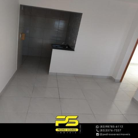 Apartamento com 2 dormitórios a partir de, 56 m² por R$ 140.000 - Cristo Redentor - João P - Foto 6