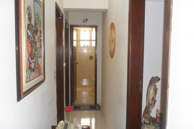 Apartamento à venda, 3 quartos, 3 suítes, 1 vaga, Sagrada Família - Belo Horizonte/MG - Foto 7