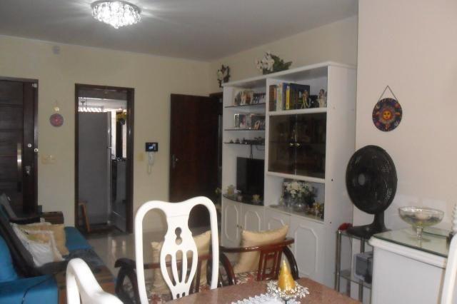 Apartamento à venda, 3 quartos, 3 suítes, 1 vaga, Sagrada Família - Belo Horizonte/MG - Foto 4
