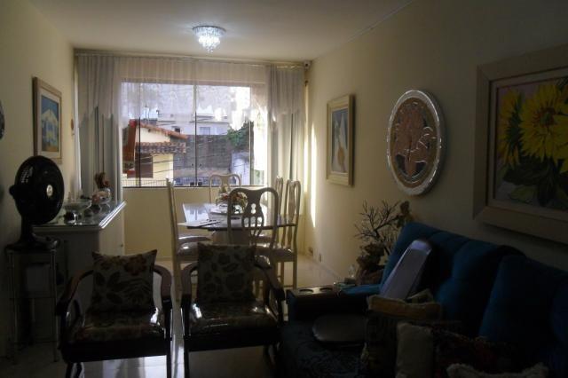 Apartamento à venda, 3 quartos, 3 suítes, 1 vaga, Sagrada Família - Belo Horizonte/MG - Foto 2