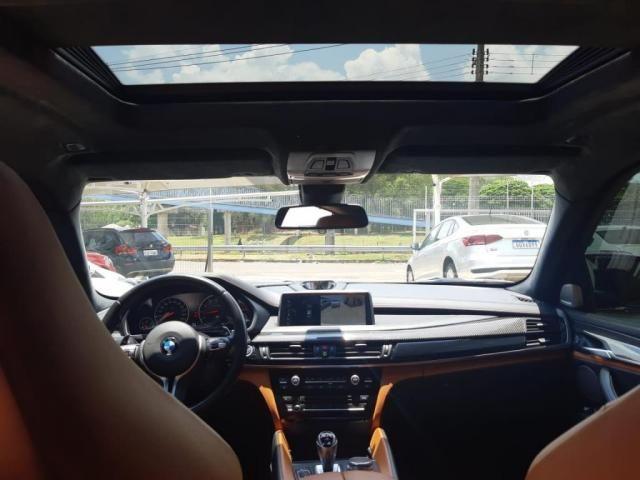 X6 M 4.4 4x4 V8 32V Bi-Turbo Aut. - Foto 18