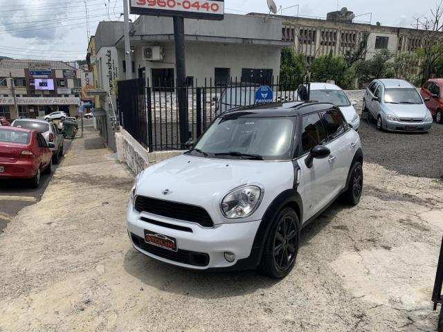 COOPER Countryman S ALL4 1.6 Aut. - Foto 20