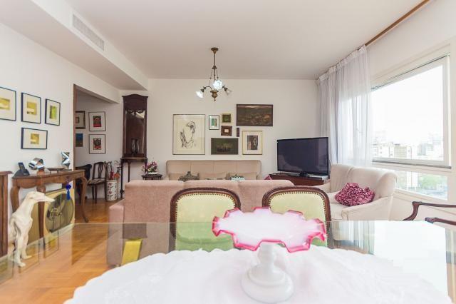Apartamento à venda com 3 dormitórios em Rio branco, Porto alegre cod:LIV-6071 - Foto 5