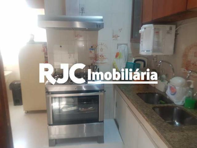 Cobertura à venda com 3 dormitórios em Tijuca, Rio de janeiro cod:MBCO30195 - Foto 15