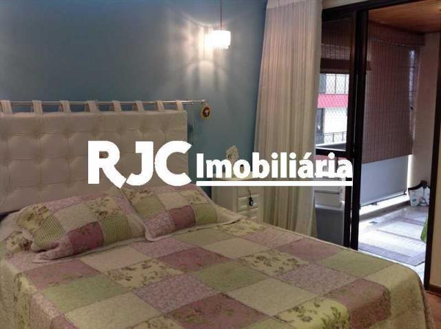 Apartamento à venda com 3 dormitórios em Tijuca, Rio de janeiro cod:MBAP31922 - Foto 16