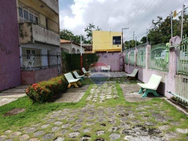 Apartamento com 1 dormitório, 55 m² - Mosqueiro - Belém/PA - Foto 4