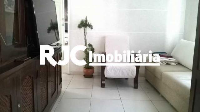 Cobertura à venda com 3 dormitórios em Tijuca, Rio de janeiro cod:MBCO30195 - Foto 6