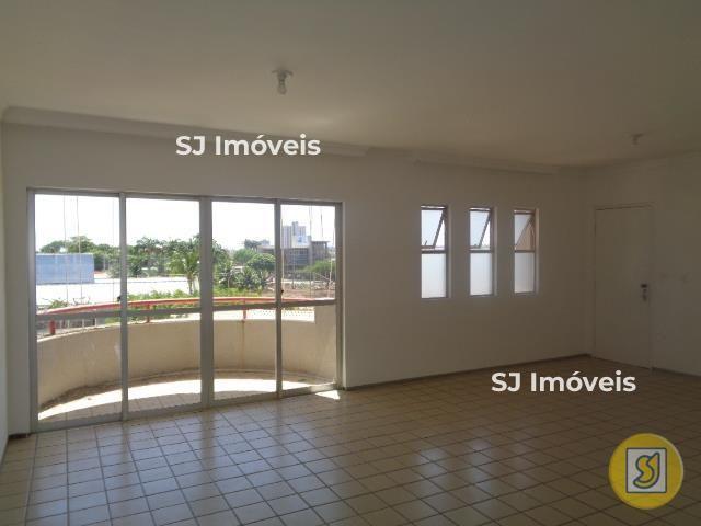 Apartamento para alugar com 4 dormitórios em Lagoa seca, Juazeiro do norte cod:37237 - Foto 8