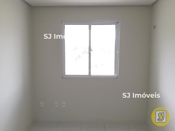 Apartamento para alugar com 3 dormitórios em Planalto, Juazeiro do norte cod:45282 - Foto 9