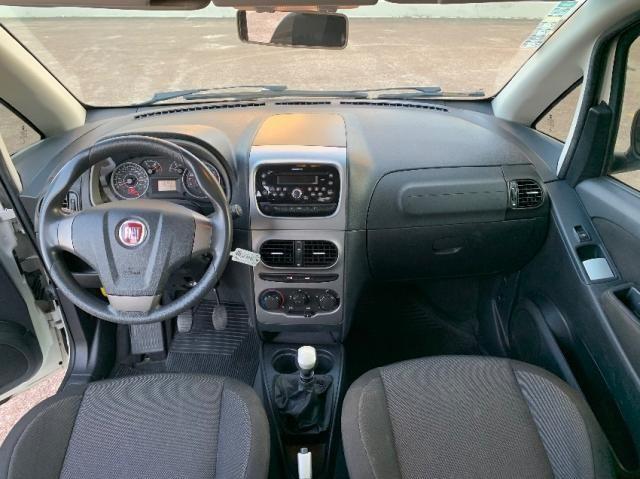 Fiat Idea ATTRACTIVE 1.4 FLEX 4P - Foto 8