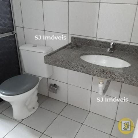 Apartamento para alugar com 3 dormitórios em Lagoa seca, Juazeiro do norte cod:33686 - Foto 20